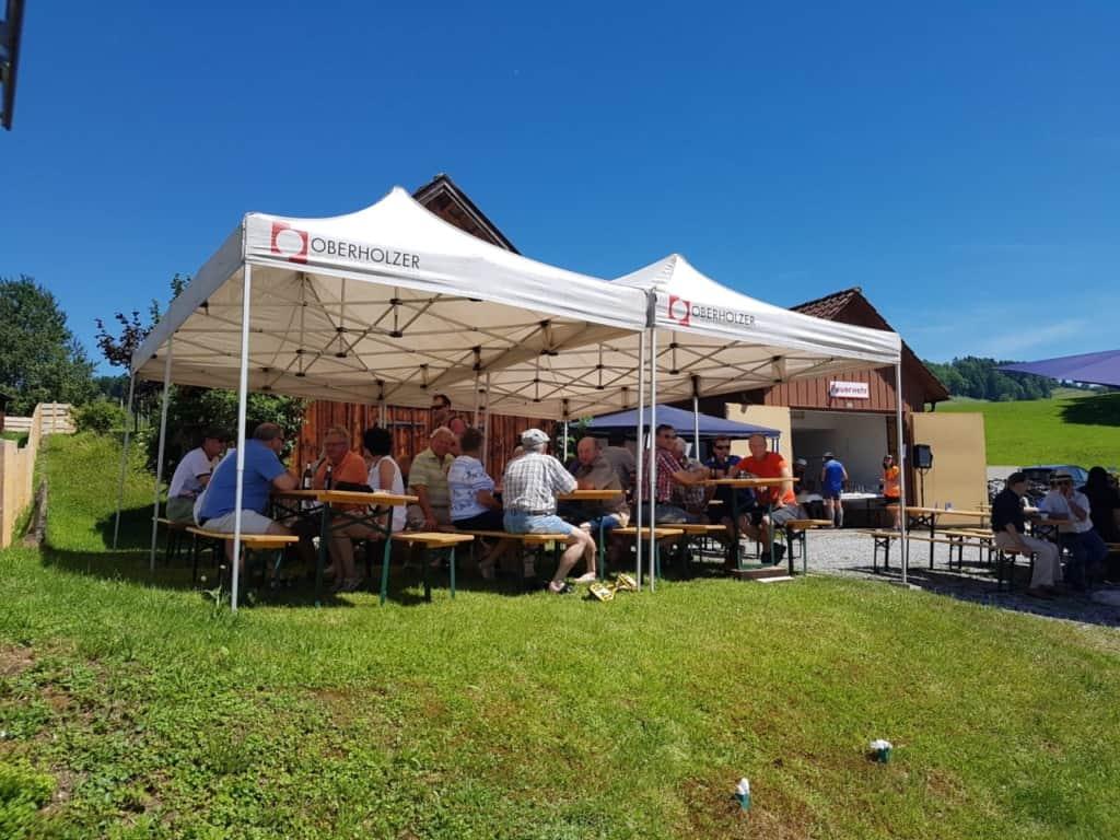 11. Juni 2017 – Ironman 70.3 Festbeiz Bürg