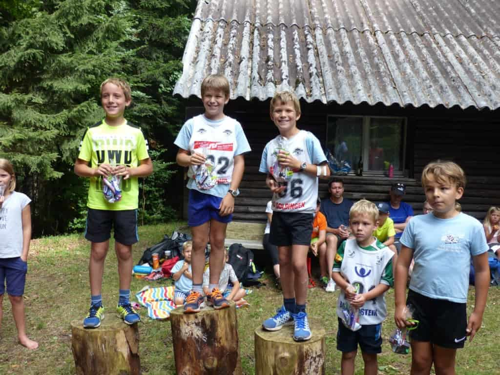 27. August 2017 – Birk-Trophy