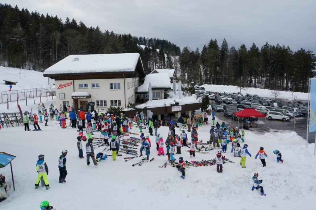 9. Februar 2019 – Atzmännig Kids Race – Allgemein