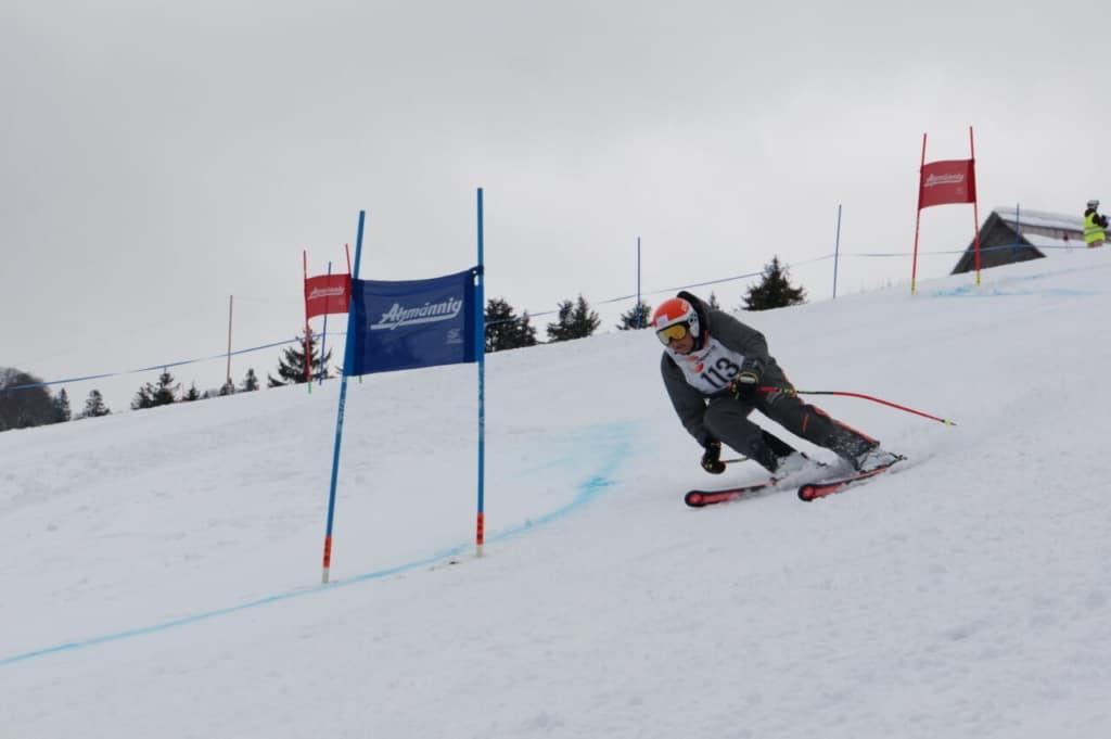 9. Februar 2019 – Atzmännig Kids Race – Rennläufer
