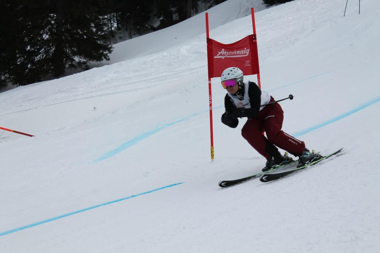 29. Februar 2020 – Clubrennen – Skichilbi