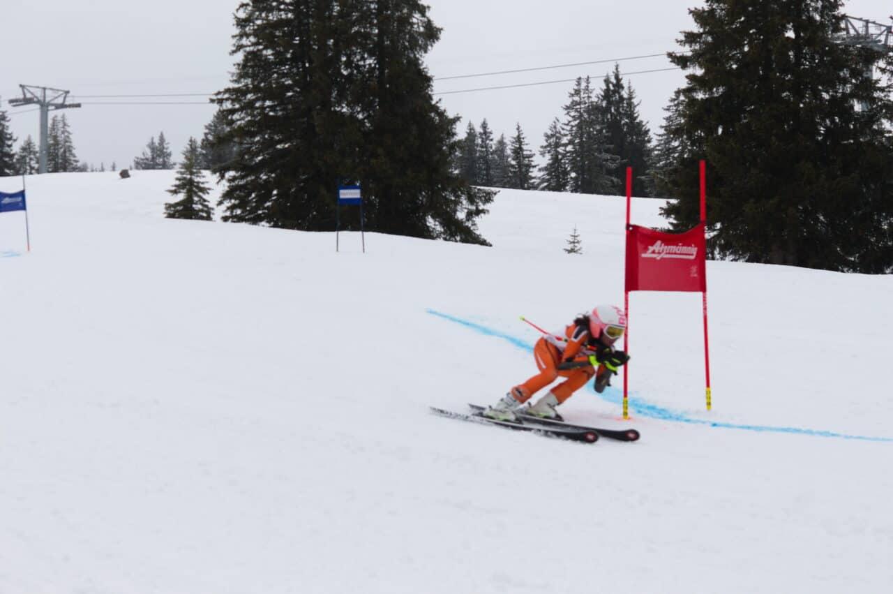 27.03.2021 - Jugendrennen Combi-Race Speed